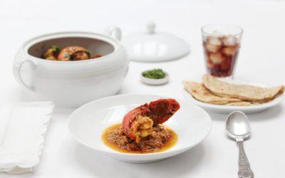 Crayfish Curry